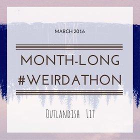 weirdathon
