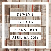 deweysreadathon