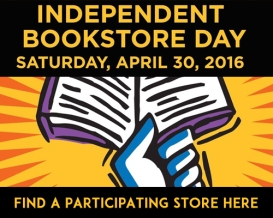 indiebookstore day