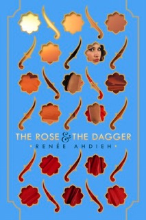 theroseandthedagger