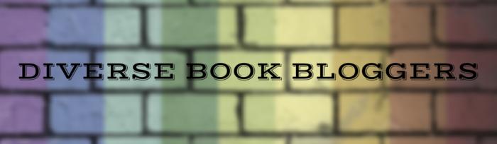 DIVERSE BOOK BLOGGERS