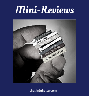 Mini-Reviews