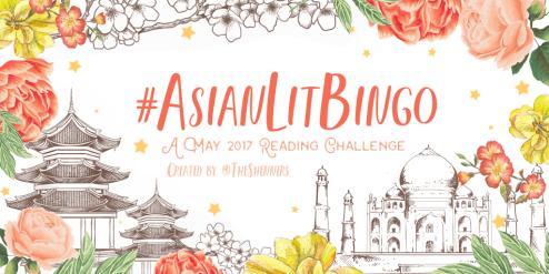 AsianLitBingo Banner
